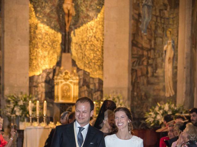 La boda de Roque y Romina en Nigran, Pontevedra 37