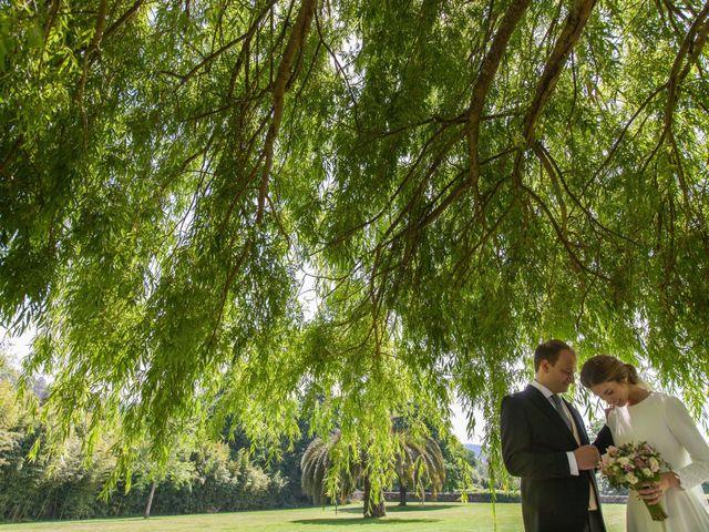 La boda de Roque y Romina en Nigran, Pontevedra 43