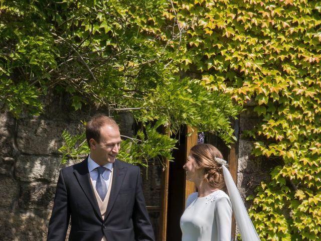 La boda de Roque y Romina en Nigran, Pontevedra 45