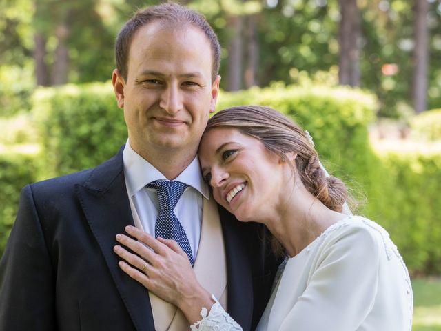 La boda de Roque y Romina en Nigran, Pontevedra 47