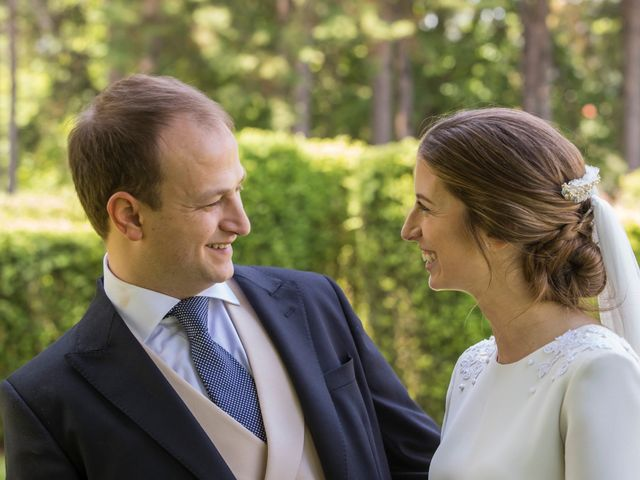 La boda de Roque y Romina en Nigran, Pontevedra 48