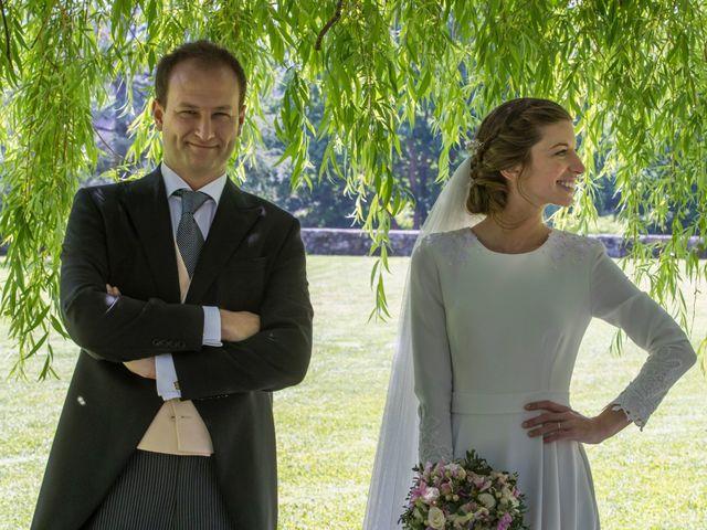 La boda de Roque y Romina en Nigran, Pontevedra 53