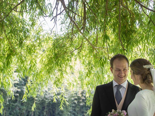La boda de Roque y Romina en Nigran, Pontevedra 54