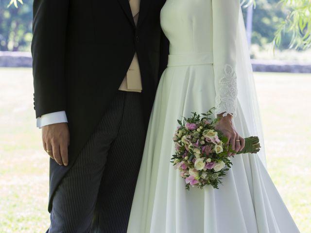 La boda de Roque y Romina en Nigran, Pontevedra 55