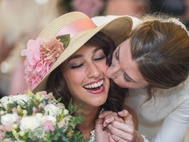 La boda de Roque y Romina en Nigran, Pontevedra 61