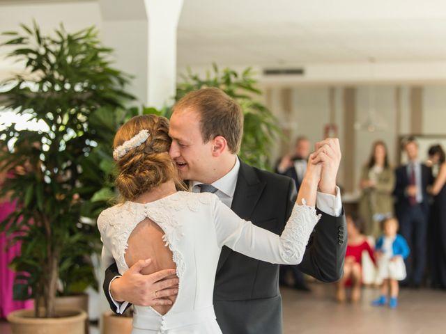La boda de Roque y Romina en Nigran, Pontevedra 67