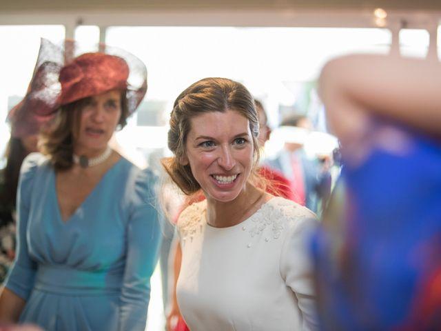 La boda de Roque y Romina en Nigran, Pontevedra 73