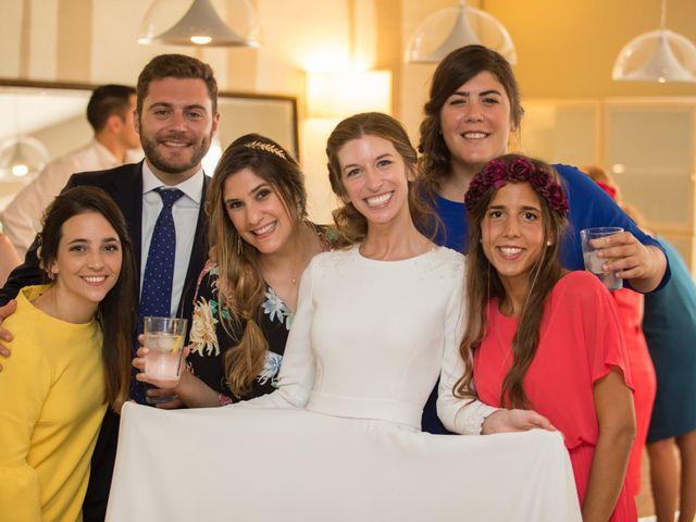 La boda de Roque y Romina en Nigran, Pontevedra 76