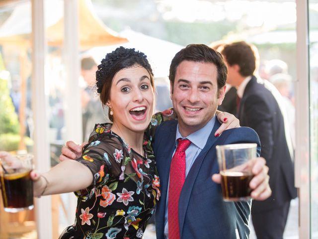 La boda de Roque y Romina en Nigran, Pontevedra 78