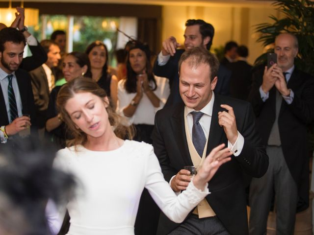 La boda de Roque y Romina en Nigran, Pontevedra 82