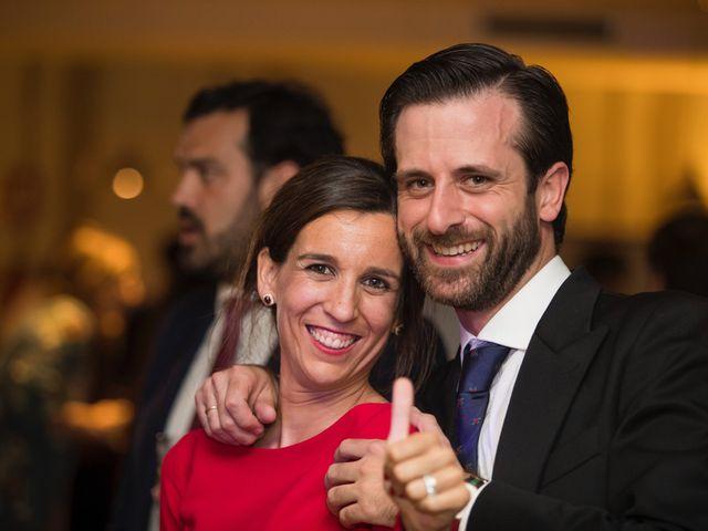 La boda de Roque y Romina en Nigran, Pontevedra 83