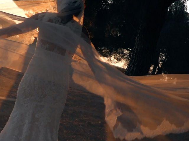 La boda de Isra y Laura en Medina Del Campo, Valladolid 17
