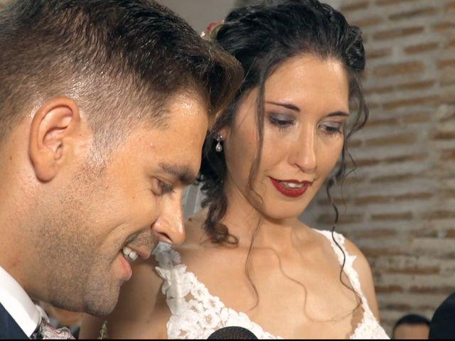 La boda de Isra y Laura en Medina Del Campo, Valladolid 4