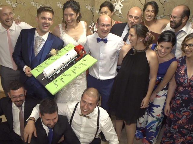 La boda de Isra y Laura en Medina Del Campo, Valladolid 29