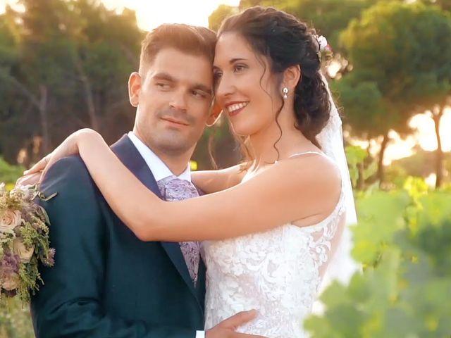 La boda de Isra y Laura en Medina Del Campo, Valladolid 13