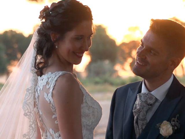 La boda de Isra y Laura en Medina Del Campo, Valladolid 15