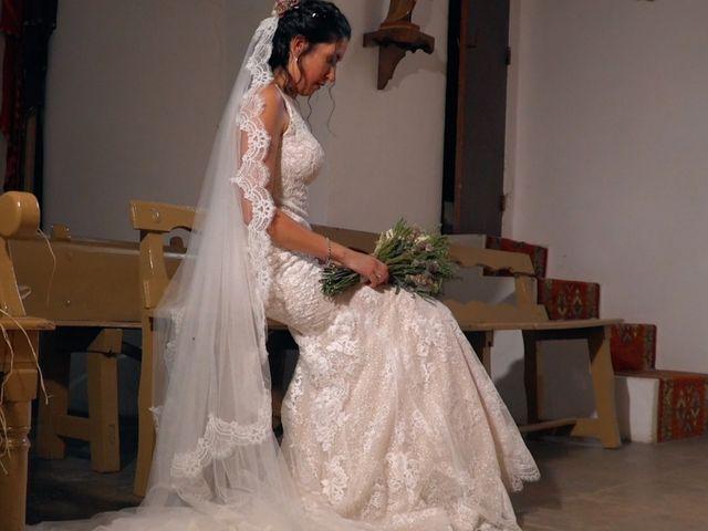 La boda de Isra y Laura en Medina Del Campo, Valladolid 6