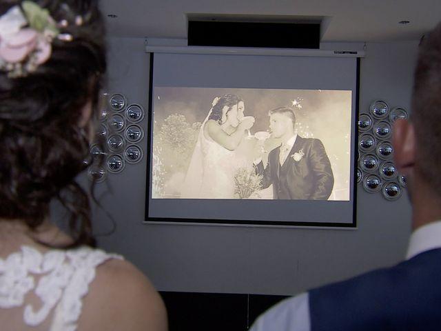 La boda de Isra y Laura en Medina Del Campo, Valladolid 24