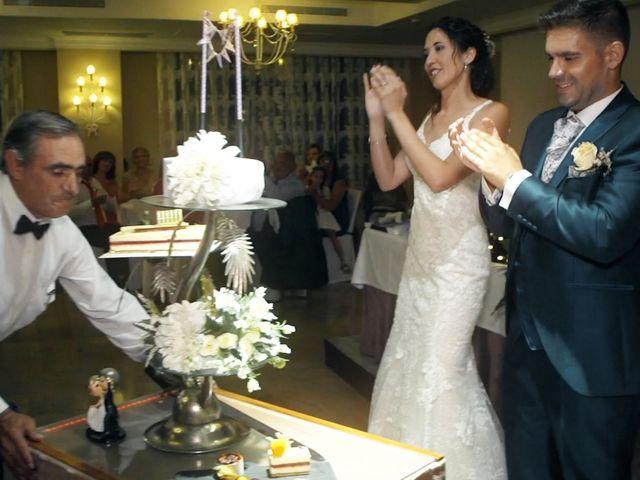 La boda de Isra y Laura en Medina Del Campo, Valladolid 26