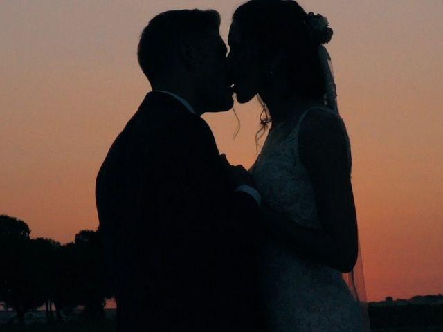 La boda de Isra y Laura en Medina Del Campo, Valladolid 19