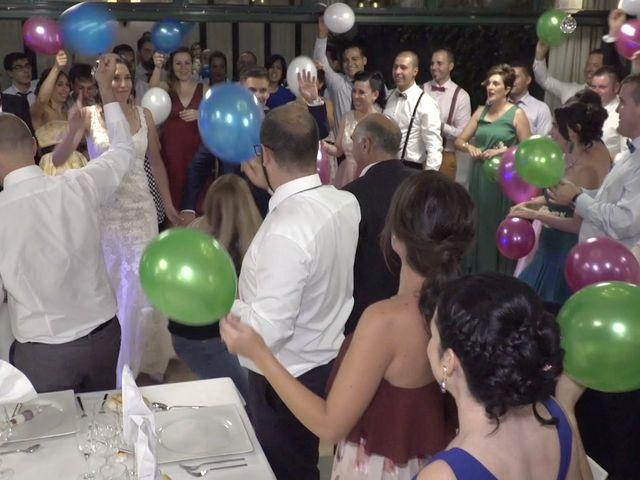 La boda de Isra y Laura en Medina Del Campo, Valladolid 30