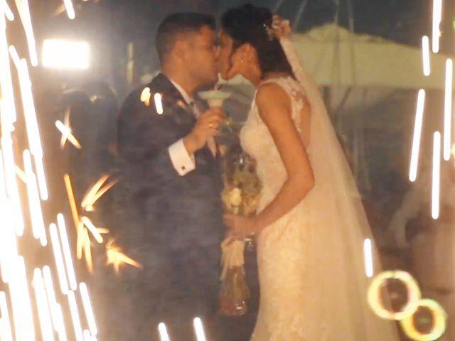 La boda de Isra y Laura en Medina Del Campo, Valladolid 34