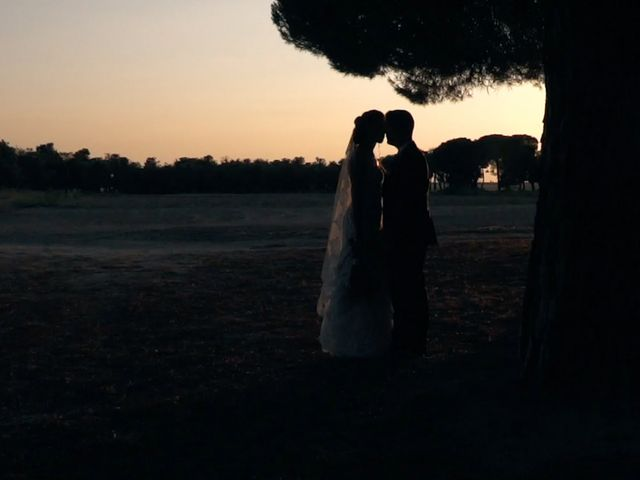 La boda de Isra y Laura en Medina Del Campo, Valladolid 20