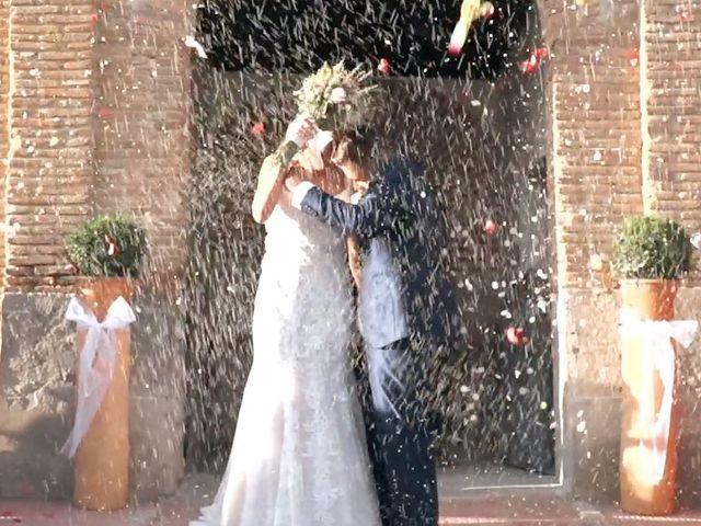 La boda de Isra y Laura en Medina Del Campo, Valladolid 11