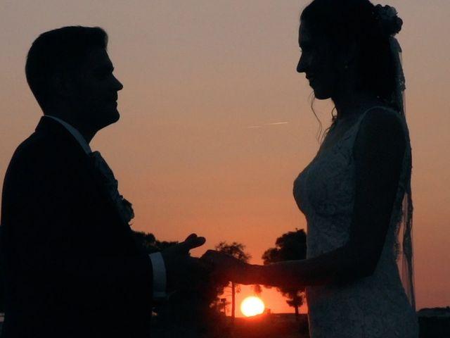 La boda de Isra y Laura en Medina Del Campo, Valladolid 22
