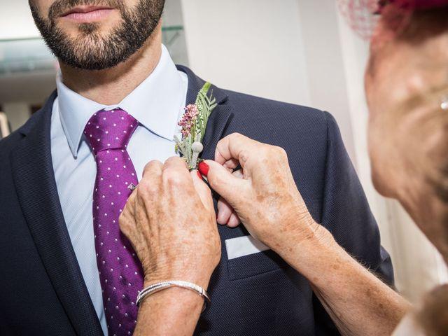 La boda de Andoni y Paula en Elciego, Álava 14