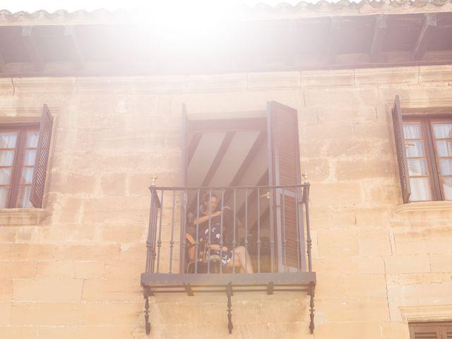 La boda de Andoni y Paula en Elciego, Álava 24