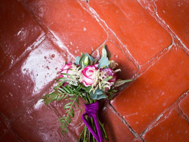 La boda de Andoni y Paula en Elciego, Álava 29
