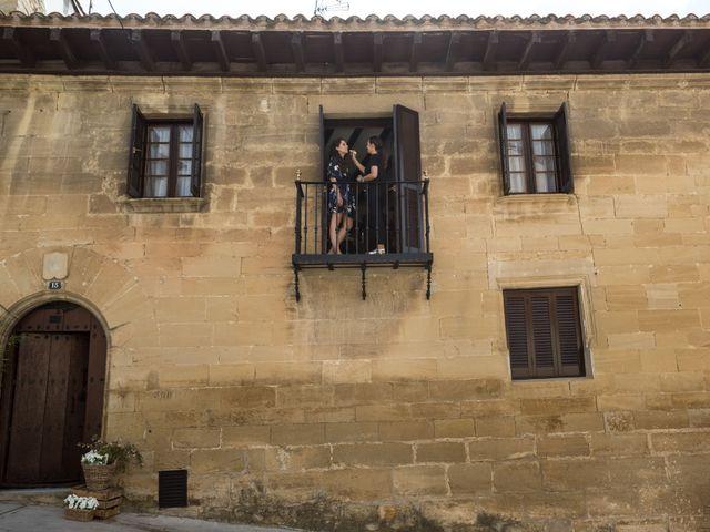La boda de Andoni y Paula en Elciego, Álava 31