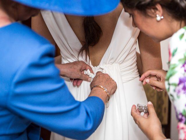 La boda de Andoni y Paula en Elciego, Álava 37