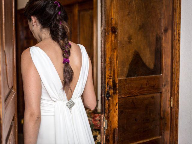 La boda de Andoni y Paula en Elciego, Álava 40