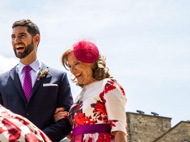 La boda de Andoni y Paula en Elciego, Álava 44