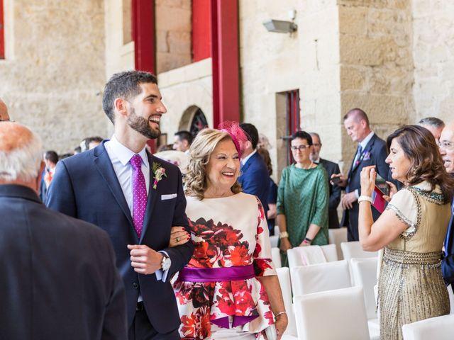 La boda de Andoni y Paula en Elciego, Álava 46