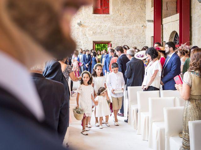 La boda de Andoni y Paula en Elciego, Álava 47