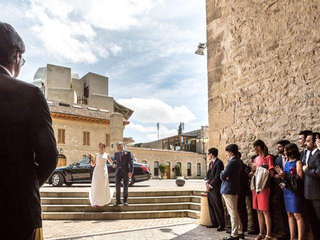 La boda de Andoni y Paula en Elciego, Álava 49