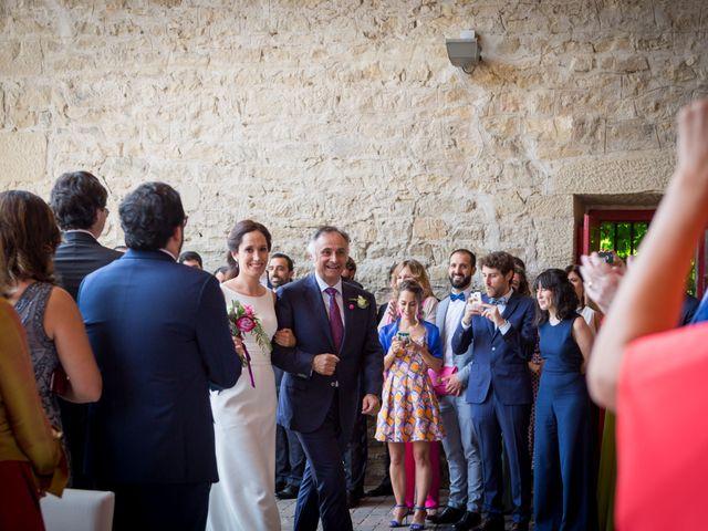 La boda de Andoni y Paula en Elciego, Álava 50