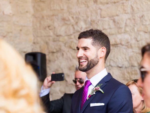 La boda de Andoni y Paula en Elciego, Álava 51