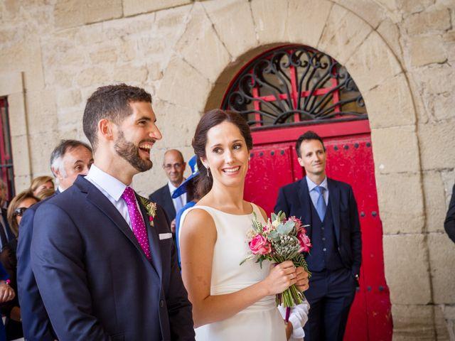 La boda de Andoni y Paula en Elciego, Álava 52