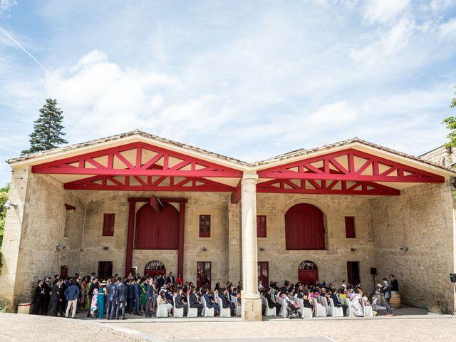 La boda de Andoni y Paula en Elciego, Álava 53