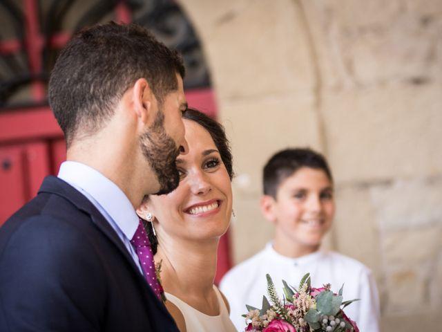 La boda de Andoni y Paula en Elciego, Álava 54