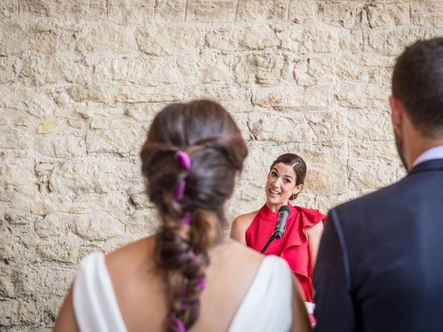 La boda de Andoni y Paula en Elciego, Álava 56