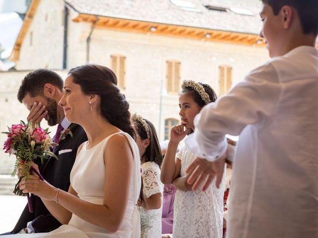 La boda de Andoni y Paula en Elciego, Álava 58