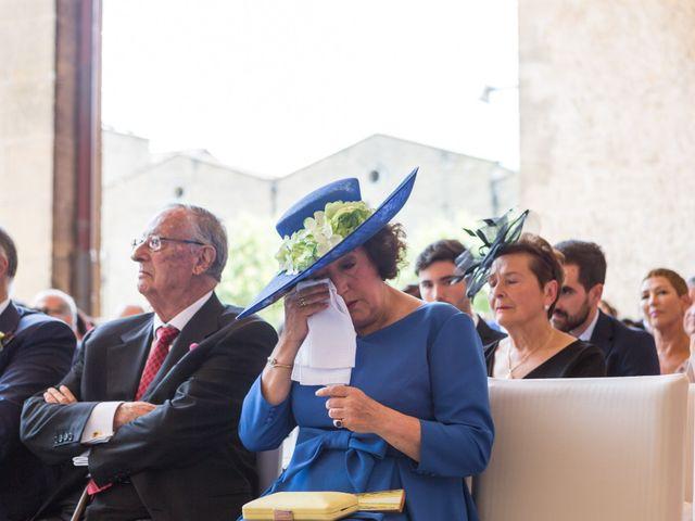 La boda de Andoni y Paula en Elciego, Álava 59