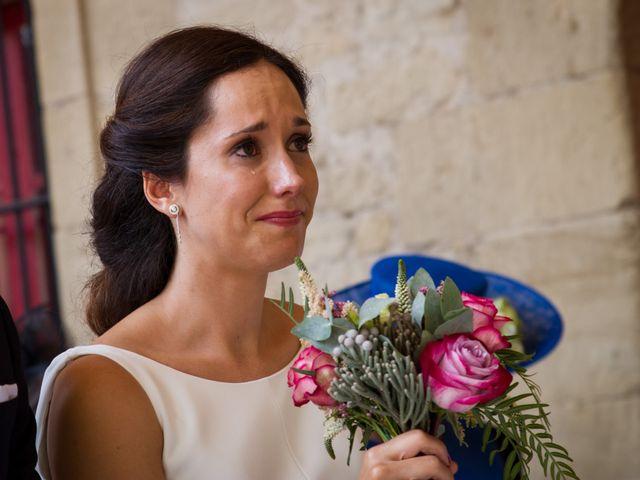 La boda de Andoni y Paula en Elciego, Álava 60