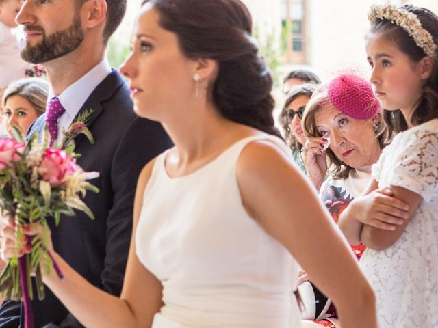 La boda de Andoni y Paula en Elciego, Álava 61