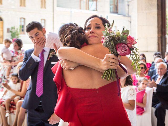 La boda de Andoni y Paula en Elciego, Álava 62